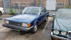 1981 Toyota Cressida For Sale
