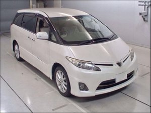 2009 Great looking Affordable MPV *Available Now*