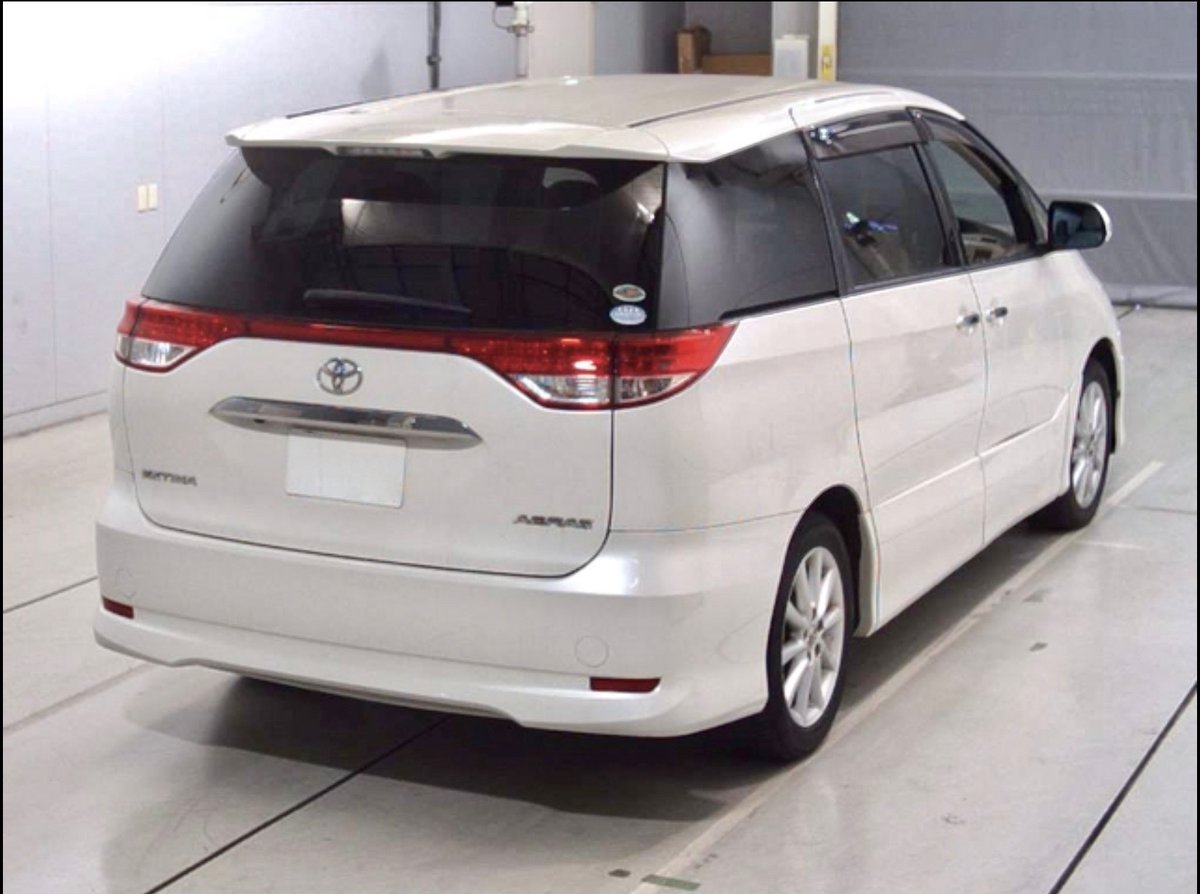2009 Great looking Affordable MPV *Available Now* For Sale (picture 4 of 6)