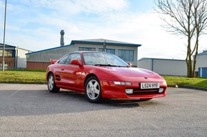 1994 Truly remarkable MR2 GT T-BAR For Sale