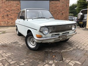 1970 Toyota 1000 Starlet P30 *Ebay auction For Sale