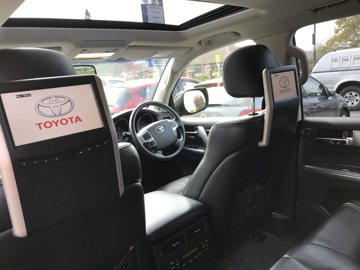 2013 Toyota Land Cruiser V8 Iconic 4wd For Sale (picture 5 of 6)
