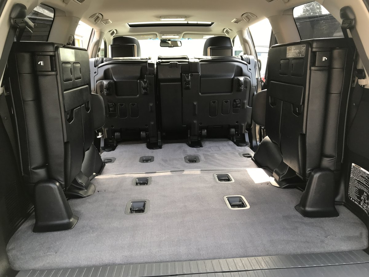 2013 Toyota Land Cruiser V8 Iconic 4wd For Sale (picture 6 of 6)