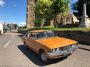 1974 Toyota Corona Mark II For Sale