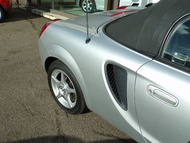 2001/51 Toyota MR2 1.8 VVTi Convertible 2dr 65598 miles For Sale (picture 6 of 6)