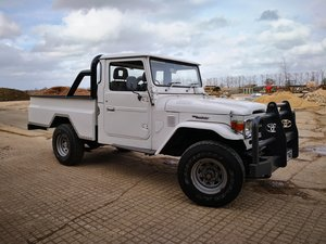 1984 Toyota Land Cruiser FJ45 For Sale