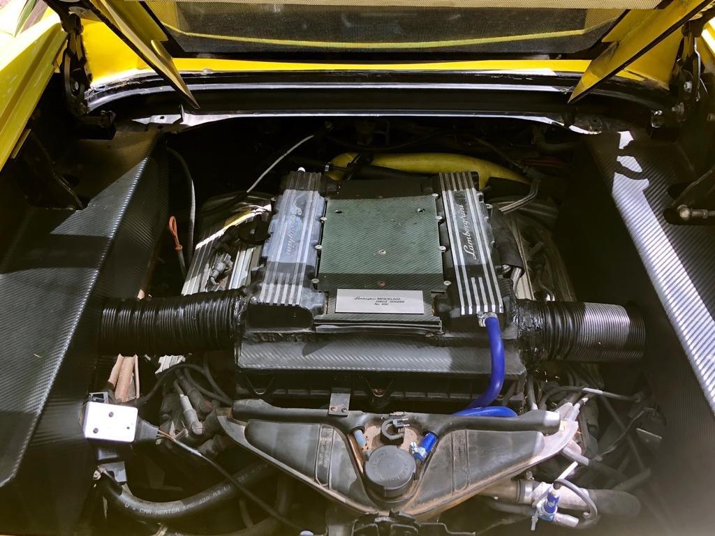 1992 Lamborghini murcielago 4.2 v8 ** lookalike rep ** For Sale (picture 6 of 6)