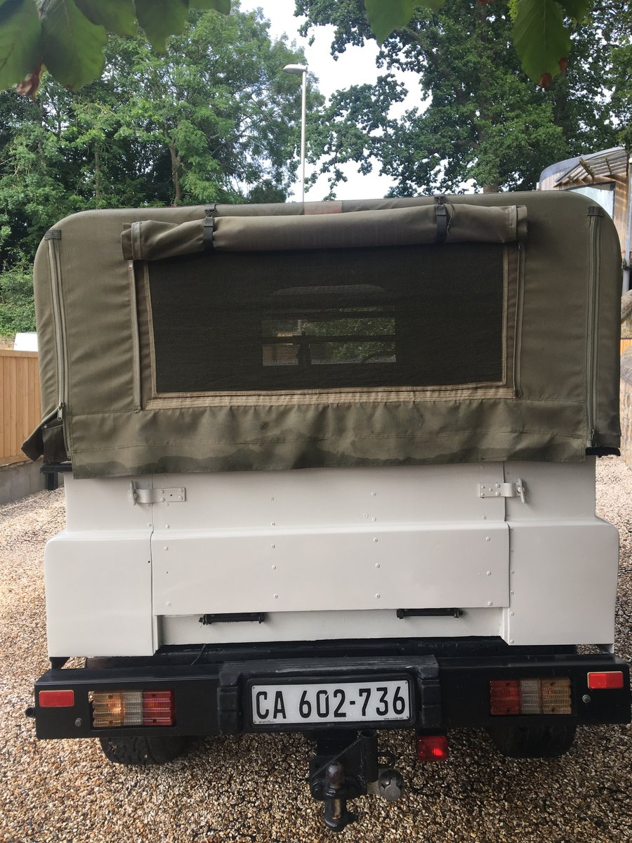 1984 Toyota Land Cruiser FJ45 For Sale   Car And Classic