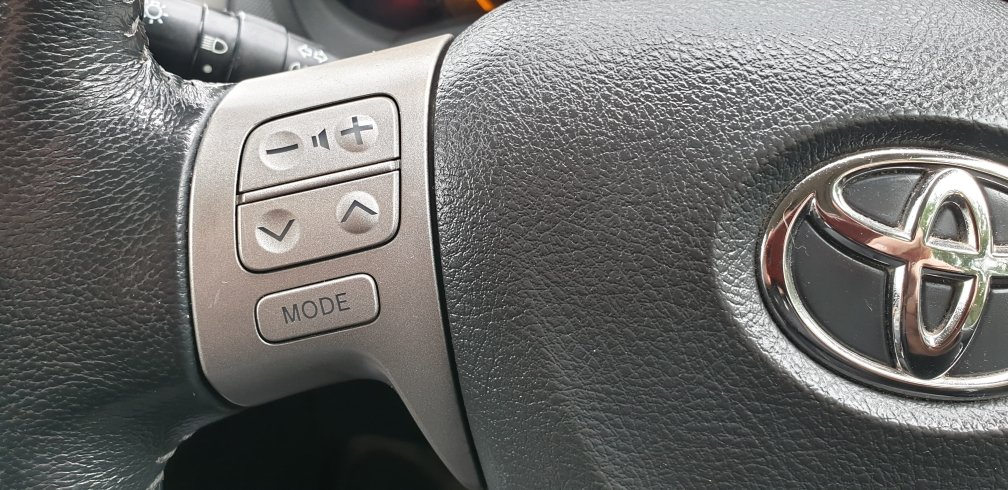 2007 TOYOTA AURIS T3 2.0 D-4D,DIESEL,MANUAL 6 GEARS For Sale (picture 4 of 6)