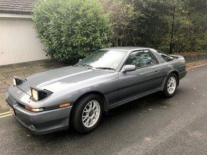 1991 Toyota Supra 3.0i
