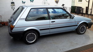 1985 Toyota Corolla  For Sale