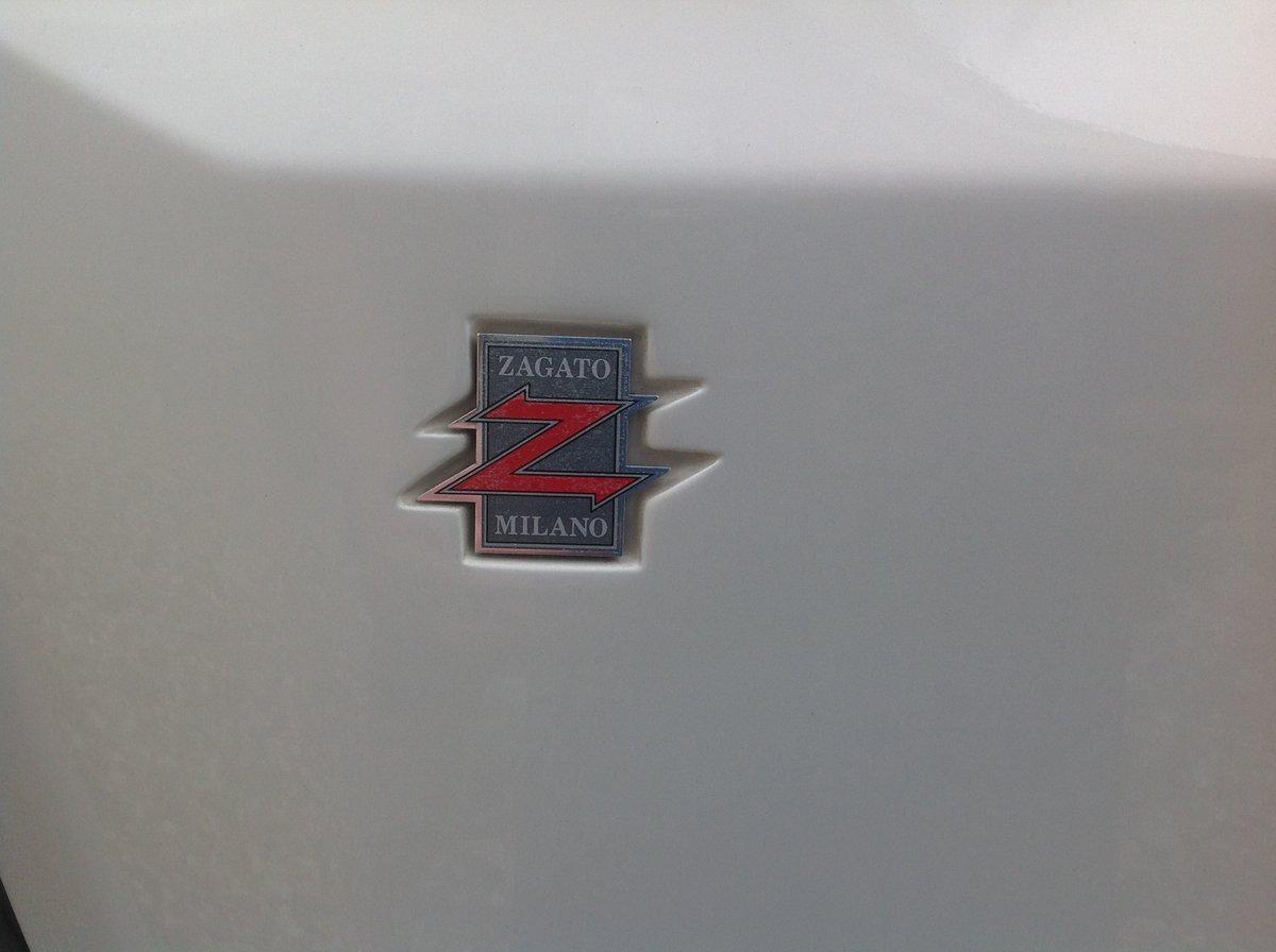 1998 Zagato Toyota harrier For Sale (picture 6 of 6)