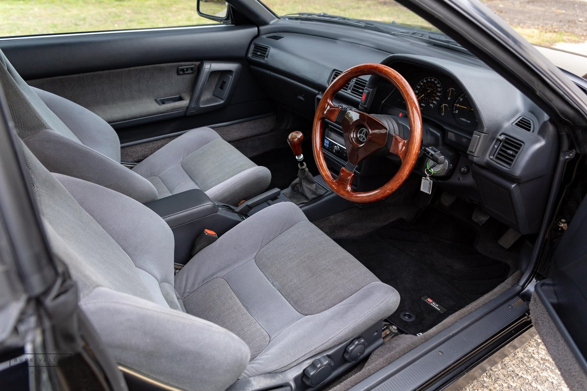1987 Toyota Celica GT Convertible For Sale (picture 5 of 6)