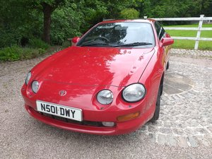 1995 Toyota Celica ST 1.8 Manual For Sale
