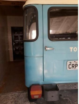 1979 80.000Km original, 4×4, diesel engine For Sale (picture 5 of 6)
