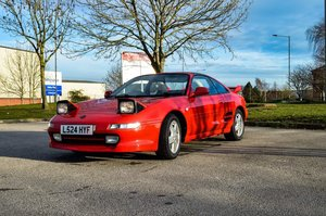 1994 MR2 GT T-BAR Simply fabulous For Sale