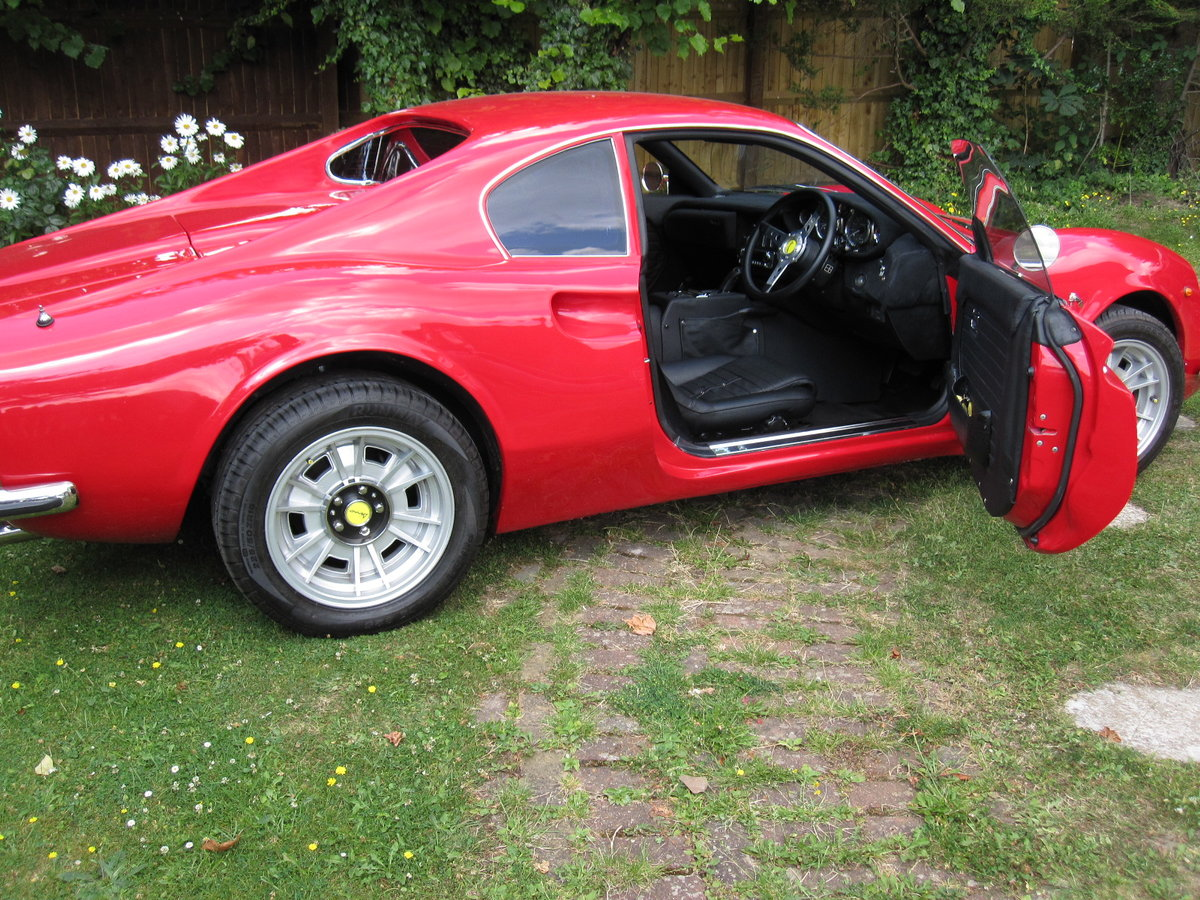 1990 Kit car built by J H Classics SOLD (picture 3 of 5)