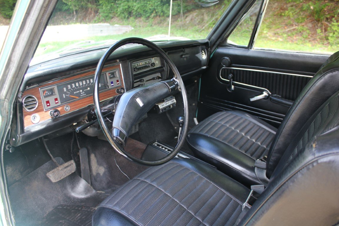 1968 Toyota Corona For Sale (picture 4 of 6)