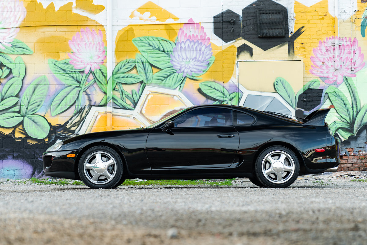 1994 Toyota Supra Twin Turbo For Sale (picture 3 of 6)