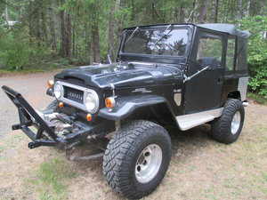Toyota FJ40 For Sale | Car and Classic