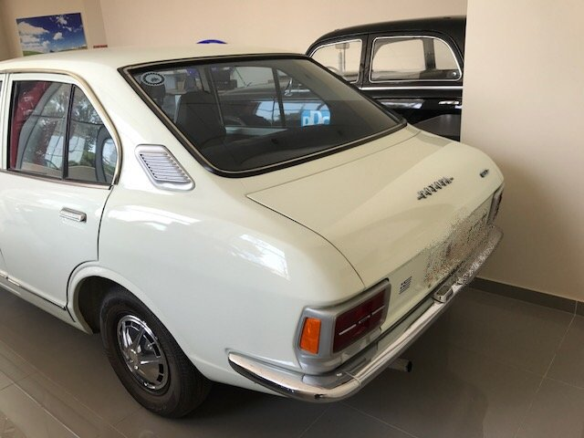 1970 Showroom condition Toyota Corolla  For Sale (picture 3 of 6)