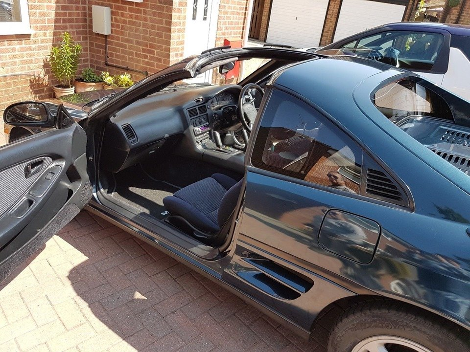 1991 Toyota MR2 29 YR OLD BEAUTY  For Sale (picture 1 of 6)