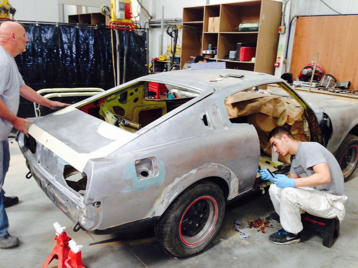 1978 Toyota Celica RA28 ST Liftback Restored For Sale (picture 5 of 6)