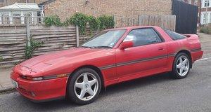 1989 1990 Supra Mk 3 UK Spec N/A AUTO - PROJECT