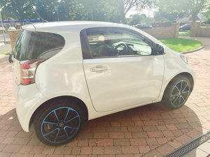 2014 Toyota Iq Lovely little car For Sale
