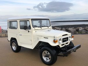 1982 Toyota BJ 40 For Sale