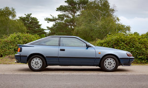 1987 Toyota Celica GT-i 16 2.0 /// Manual /// 105k Miles For Sale