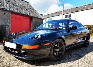 1990 TOYOTA MR2 Turbo Fast Road/Race/Trackday car