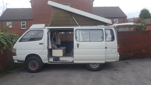 1994 Toyota hiace auto diesel 4 x 4  For Sale