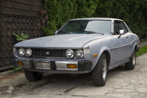 1977 Toyota Celia GT Ra24  For Sale