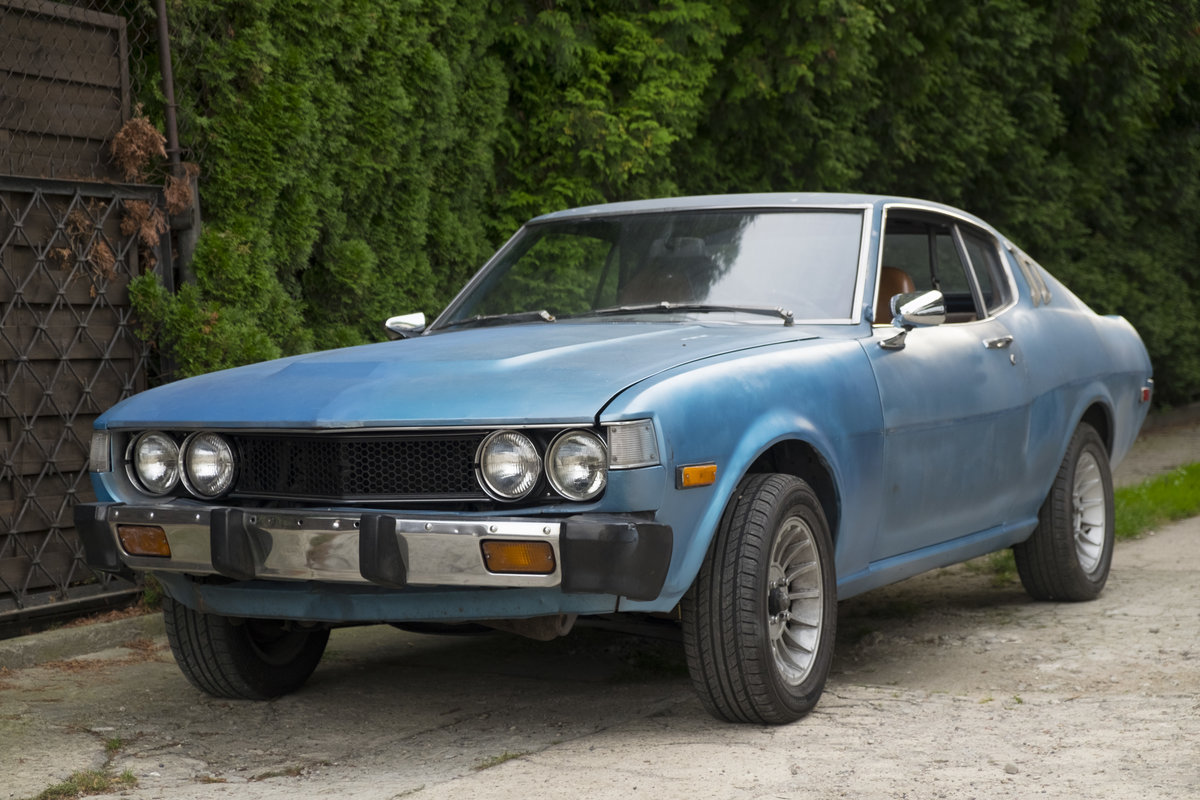 1977 Toyota Celia GT Ra29 For Sale (picture 1 of 6)