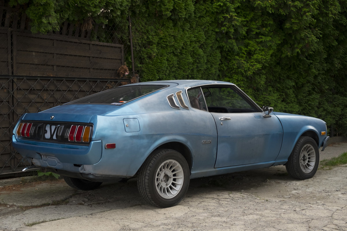 1977 Toyota Celia GT Ra29 For Sale (picture 2 of 6)