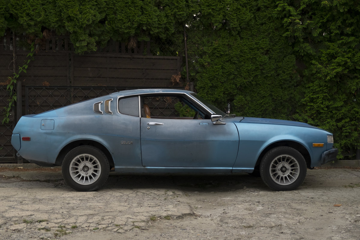 1977 Toyota Celia GT Ra29 For Sale (picture 3 of 6)