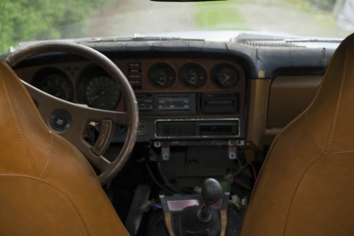 1977 Toyota Celia GT Ra29 For Sale (picture 6 of 6)