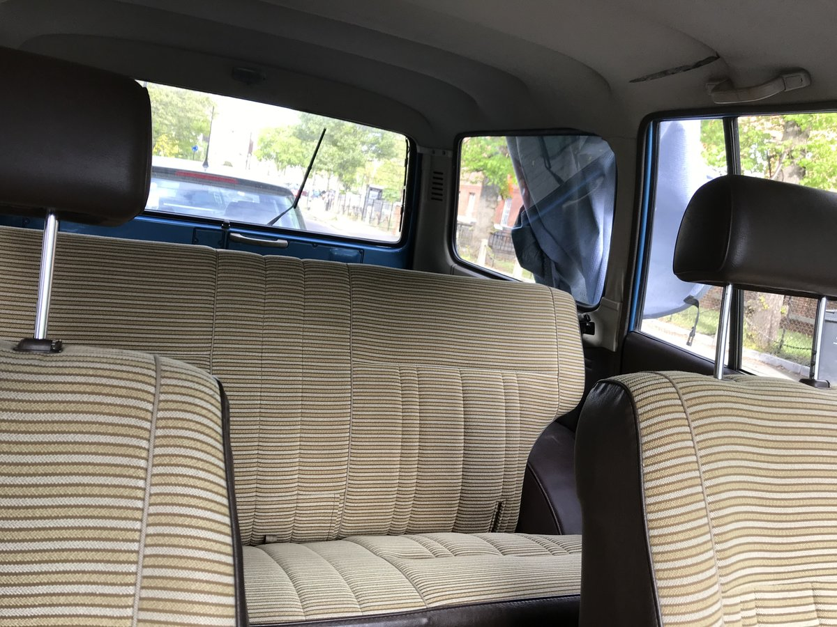 1982 Toyota Land Cruiser HJ60  For Sale (picture 6 of 6)