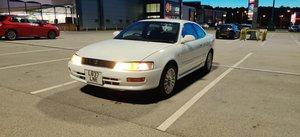 1994 Toyota corolla levin gt apex 20v For Sale