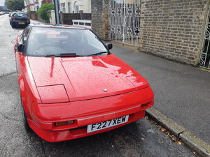 1988 TOYOTA MR2 MR1 For Sale