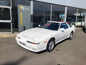 1991 TOYOTA SUPRA For Sale