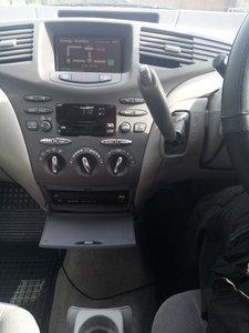 2000 Toyota Prius AUTOMATIC