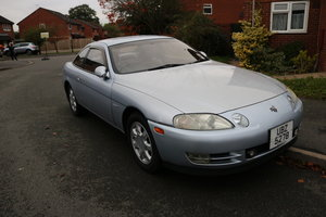 1994 Toyota Soarer Twin Turbo 1JZ Automatic For Sale
