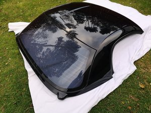 2003 Hard Top Roof- Black £350