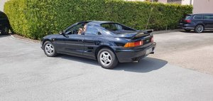 1991 TOYOTA MR2 For Sale