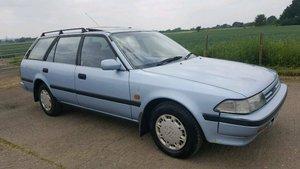 1991 Toyota carina 2 gl estate