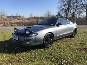 1993 Celica GT 2.0