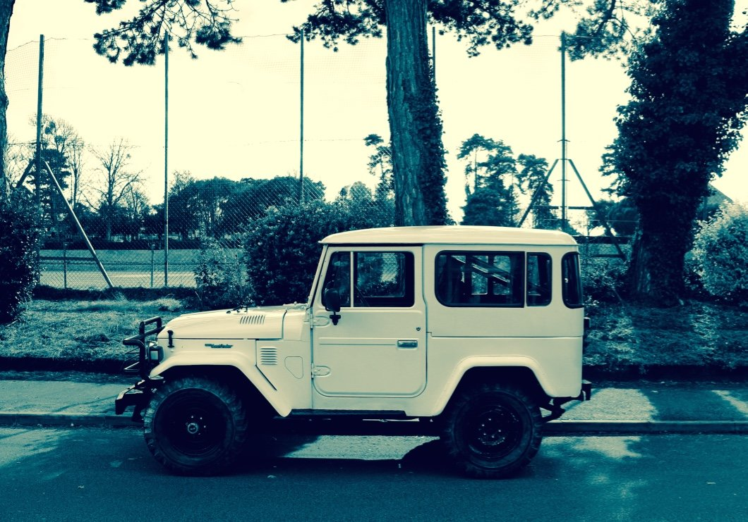 1970 Toyota Land cruiser wanted - FJ40 - BJ40 - MOT Failures?? Wanted (picture 3 of 3)
