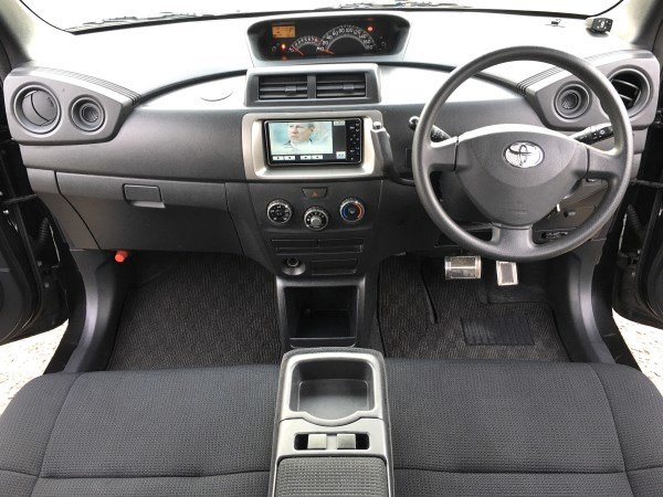 2009 FRESH IMPORT TOYOTA BB 1.3 VVT-I AUTOMATIC S VERSION  For Sale (picture 4 of 6)